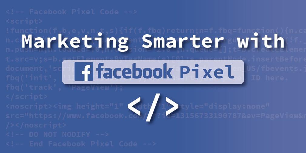 facebook pixel tara daly marketing