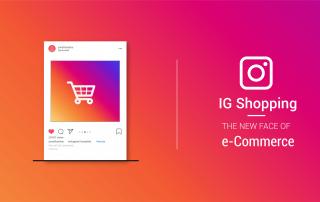 instagram shopping - tara daly marketing