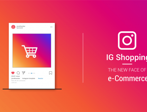 Instagram Shopping – What is it all About?