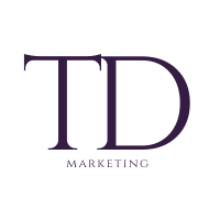 Tara Daly Marketing Logo